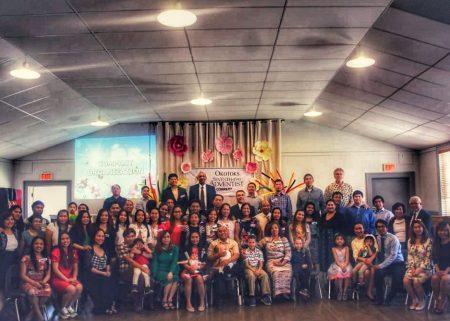 Children Ministry : Okotoks Seventh-Day Adventist Church Okotoks